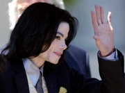 Michael Jackson on trial